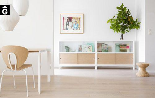 Moble Sistema Sapporo | Stua | mobles de qualitat i disseny | mobles Gifreu
