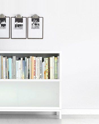 Moble Sapporo blanc | Stua | mobles de qualitat i disseny | mobles Gifreu