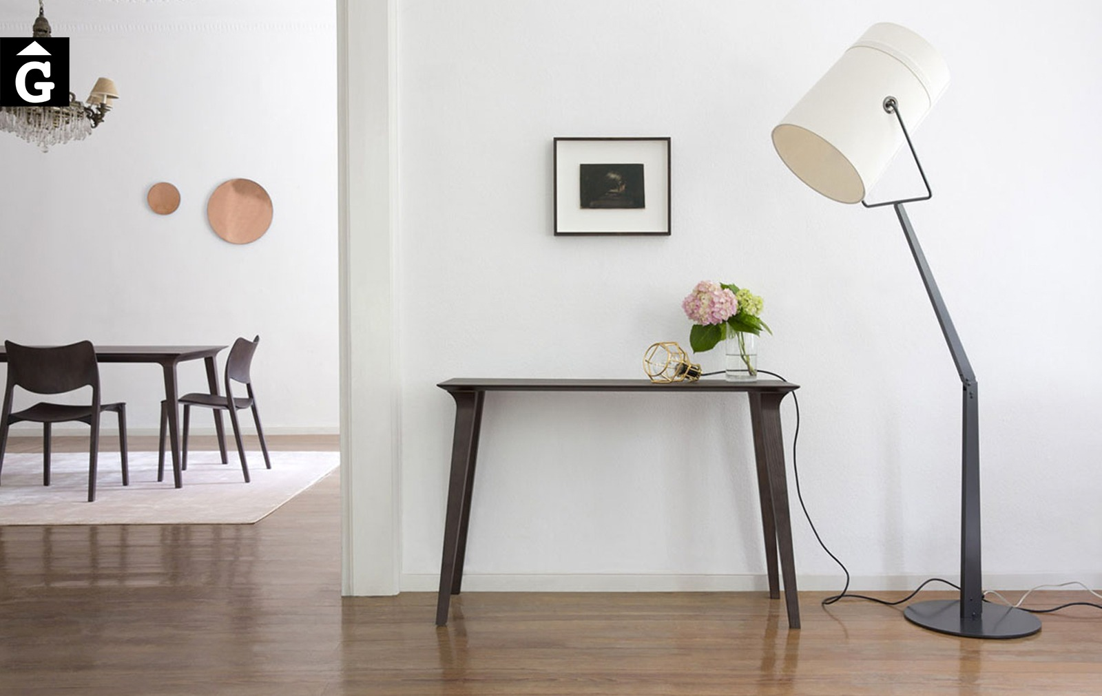 Moble rebedor Lau | Stua | mobles de qualitat i disseny | mobles Gifreu