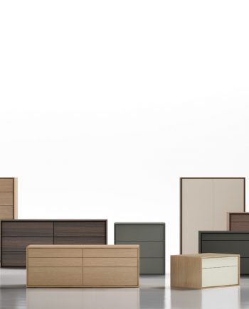 Moduls Top | Tauletes | Calaixeres | Xinfoniers | Habitacions de qualitat | Bedrooms Emede MD by mobles Gifreu Llits grans matrimoni singel disseny actual qualitat premium