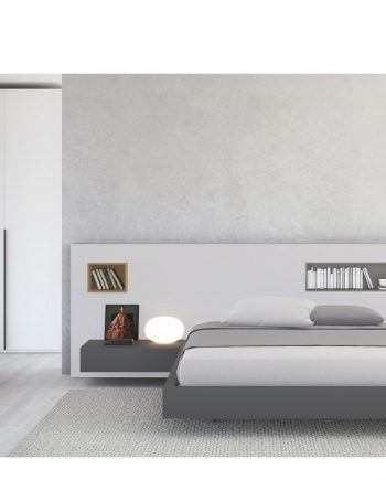 Habitació amb capçal Box   Besform mobles Gifreu   Mobles de qualitat i a mida   Girona