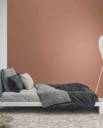 Habitació llit gran entapissat Sigma   Besform mobles Gifreu   Mobles de qualitat i a mida   Girona