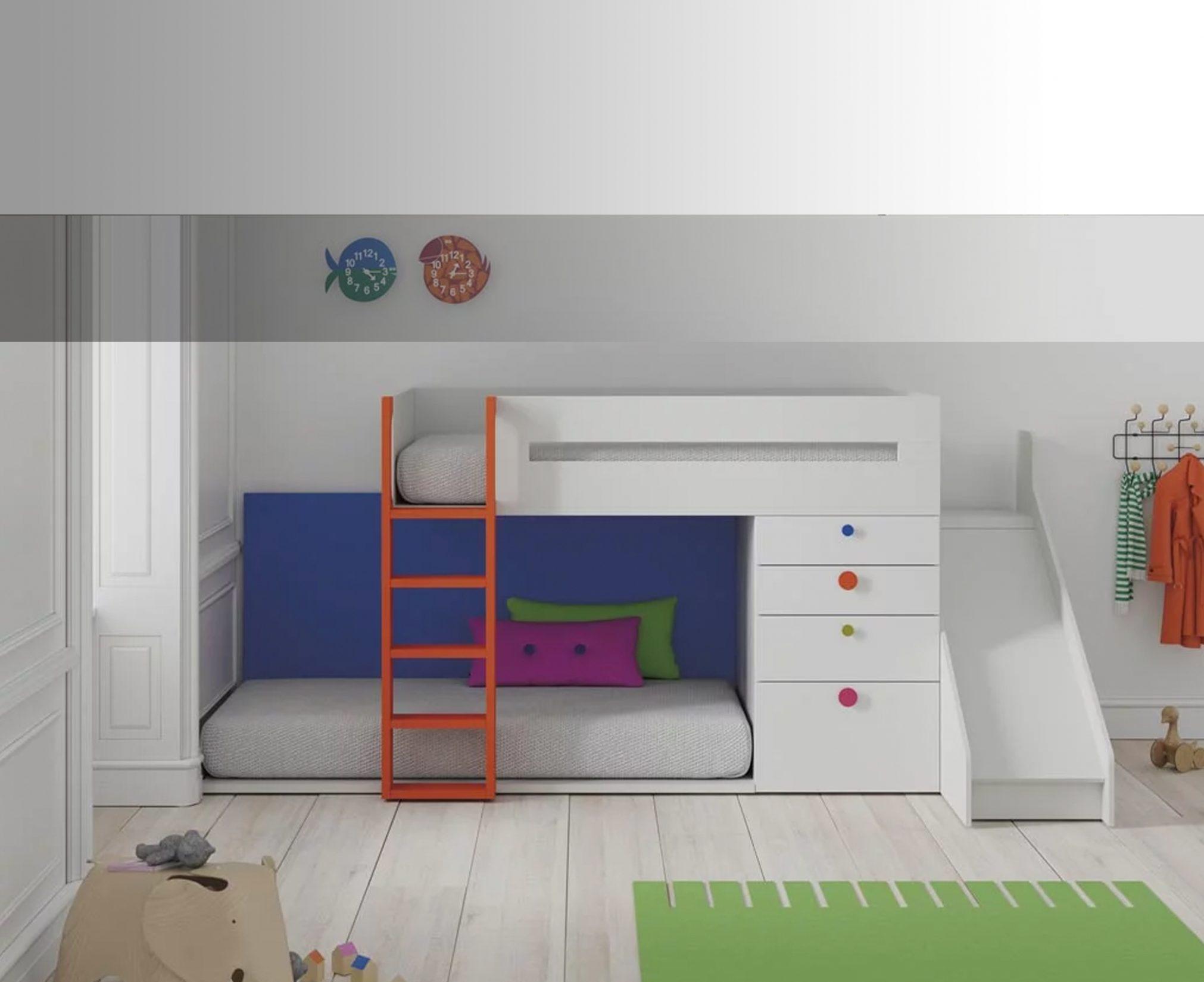 Habitacions Infantils