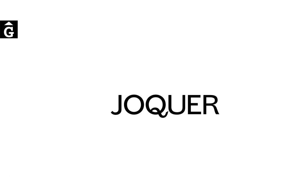 Joquer és una marca de la nostra botiga Porqueres - Girona mobles Gifreu