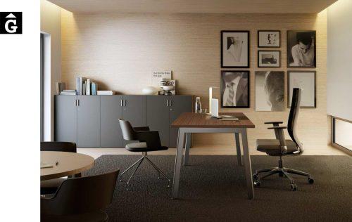 Mobles d'oficina | Taula sistema M10 | Forma 5 | mobiliari d'oficina molt interessant | mobles Gifreu | botiga | Contract | Mobles nous d'oficina